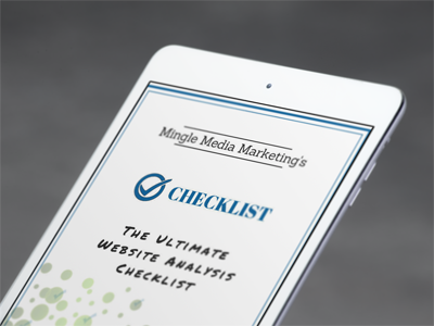 Ultimate Website Analysis Checklist