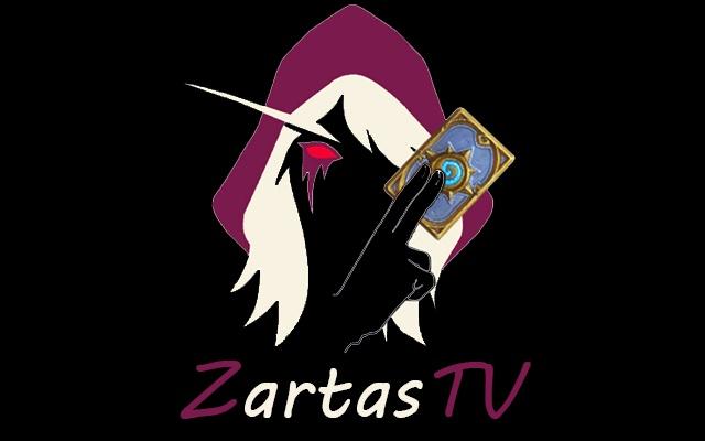 Le Réveil de Zartas
