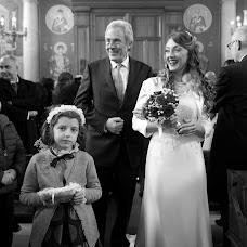 Wedding photographer Alessandro Ferrantelli (alexferrantelli). Photo of 22.02.2017