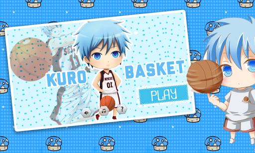 Kuro Basket