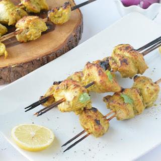 Afghani Kebab