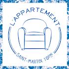 L'Appartement Saint-Martin icon