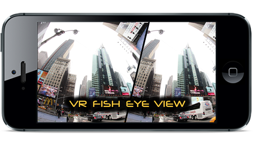 VR Video Player Ultimate - Ed 3.1.1 screenshots 2