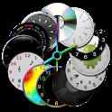 Analog clock widgets icon