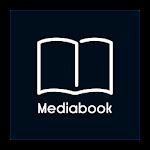 Mediabook: Social media library Icon