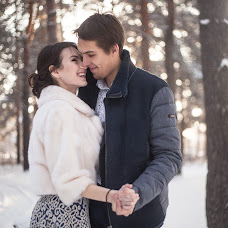 Wedding photographer Polina Bronz (polinabronze). Photo of 26.03.2016
