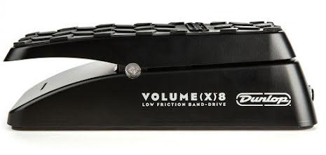 Dunlop DVP5 Volume (X)8