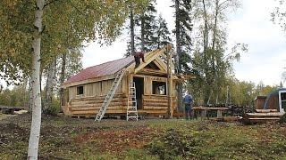 Alaskan Mobile Home