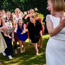 Wedding photographer Nathalie Moors (nathaliemoors). Photo of 01.06.2017