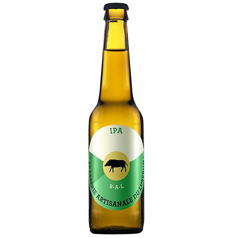 BAL IPA - brasserie du luberon