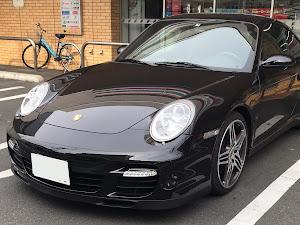 911 99770 ターボ 2007のカスタム事例画像 rakudaさんの2019年09月17日13:58の投稿
