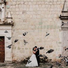 Wedding photographer Luiz del Rio (luizdelrio). Photo of 09.10.2017