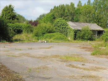 terrain à Ploeuc-sur-Lié (22)