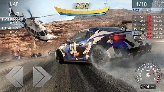 Crazy Racing Car 2 5