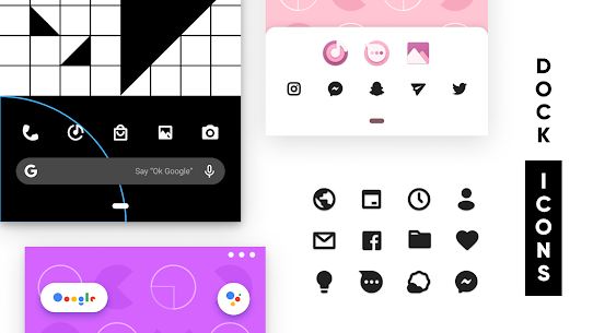 CandyCons Unwrapped Pro (Cracked) Icon Pack 7