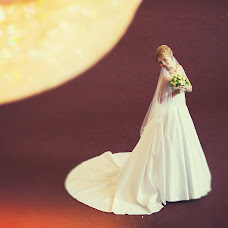 Wedding photographer Ilya Chubarov (Makaveli). Photo of 14.01.2014