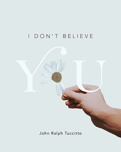 I Don't Believe You cover