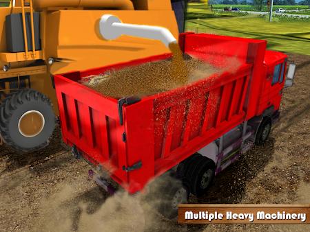Farming Tractor Simulator 2016 1.1.2 screenshot 721807