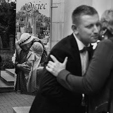 Wedding photographer Mariusz Borowiec (borowiec). Photo of 28.09.2016