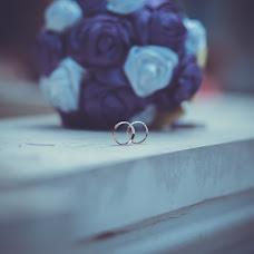 Wedding photographer Robert Tulpe (Mendibl). Photo of 16.03.2015