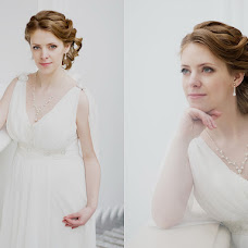 Wedding photographer Mariya Makarova (MashaM). Photo of 09.03.2013