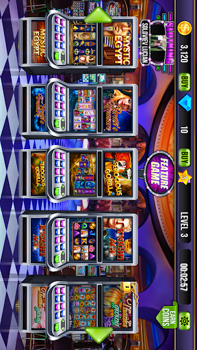Double Lucky Slots