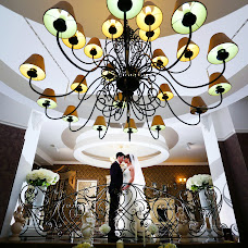 Wedding photographer Vladimir Popov (Photios). Photo of 17.08.2015