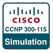 300-115 CCNP Switch Real Exam