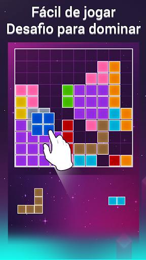 1010 Puzzle Block Game