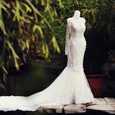 Wedding photographer Handoko Setia (handokosetia). Photo of 20.09.2016