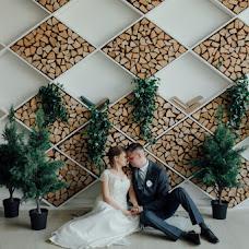 Wedding photographer Aleksey Zotov (mystereophoto). Photo of 23.05.2018