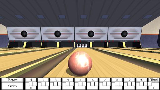 3D Bowling Simulator PREMIUM