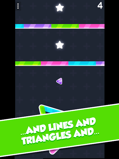 Color Shape - Switch Colors and Match Obstacles 20.17.50 screenshots 8