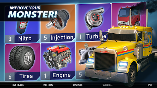 Big Rig Racing 1.6.0.200406 screenshots 6