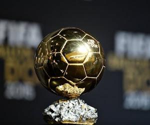 Pas de Ballon d'Or, mais un Onze d'Or : France Football élit ses meilleurs joueurs de tous les temps !