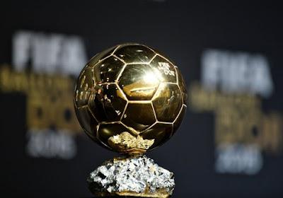 Il n'y aura pas de Ballon d'Or en 2020!