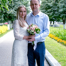 Wedding photographer Katerina Orlova (Orlova). Photo of 29.07.2017