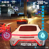 Speed Race: Racing Simulation