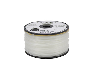 Taulman Natural Bridge Filament - 1.75mm