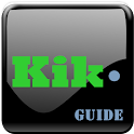 Guide for Kik Messenger icon