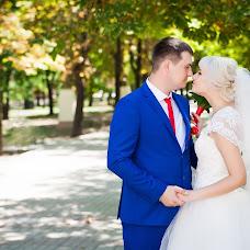 Wedding photographer Olga Kuzemko (luckyphoto). Photo of 13.08.2015