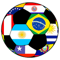 Eliminatórias 2018 Futebol icon