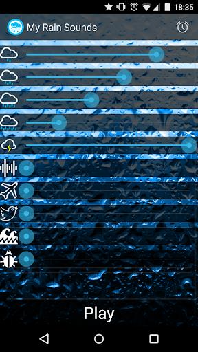 My Rain Sounds