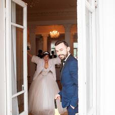 Wedding photographer Yuliya Samokhina (JulietteK). Photo of 04.08.2017