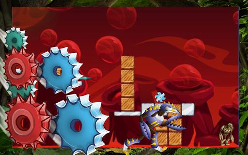 Alien Catcher Mini Puzzle Game 1.0 screenshots 2