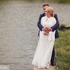 Wedding photographer Anna Khmelnickaya (AnnaHm). Photo of 17.08.2015