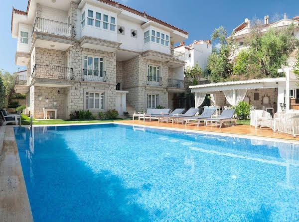 Derin Konak Hotel