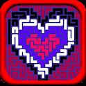 PathPix Love icon