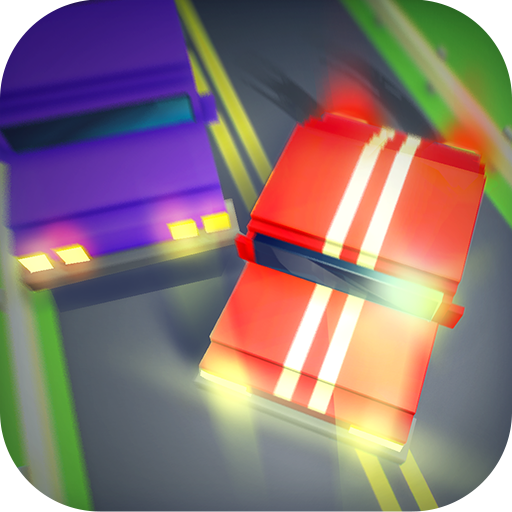 Traffic Craft: Asphalt Highway