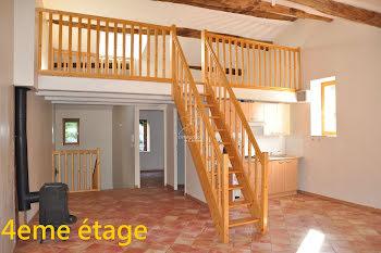 maison à Valleraugue (30)